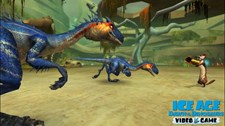 Ice Age: Dawn Of The Dinosaurs Screenshot 3