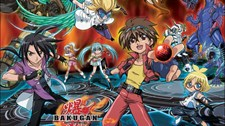Bakugan: Battle Brawlers Screenshot 1