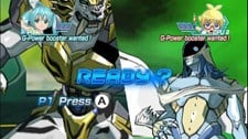 Bakugan: Battle Brawlers Screenshot 6