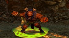 Chaotic: Shadow Warriors Screenshot 1