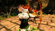 Chaotic: Shadow Warriors Screenshot 5