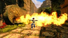 Chaotic: Shadow Warriors Screenshot 2