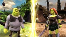 Shrek Forever After Screenshot 1