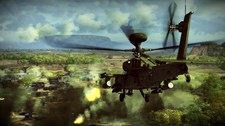 Apache: Air Assault Screenshot 8