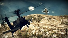 Apache: Air Assault Screenshot 7