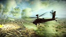 Apache: Air Assault Screenshot 5