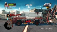 Blood Drive Screenshot 2