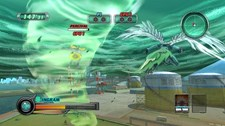 Bakugan: Defenders of the Core Screenshot 2