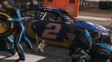NASCAR The Game 2011 Screenshot 4