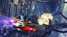 Transformers: Fall of Cybertron (Xbox 360) Screenshot 8
