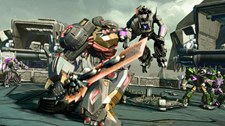 Transformers: Fall of Cybertron (Xbox 360) Screenshot 5