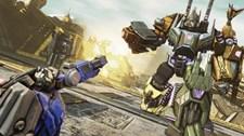 Transformers: Fall of Cybertron (Xbox 360) Screenshot 3