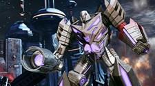 Transformers: Fall of Cybertron (Xbox 360) Screenshot 2