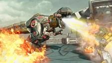 Transformers: Fall of Cybertron (Xbox 360) Screenshot 1