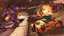 Transformers: Dark of the Moon Screenshot 1