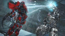 Transformers: Dark of the Moon Screenshot 7