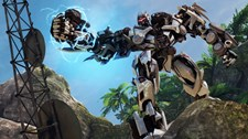 Transformers: Dark of the Moon Screenshot 2