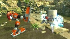 Generator Rex: Agent of Providence Screenshot 1