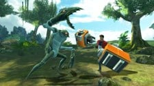 Generator Rex: Agent of Providence Screenshot 2