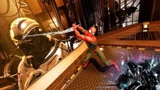 Spider-Man: Edge of Time Screenshot 1