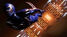 Spider-Man: Edge of Time Screenshot 4