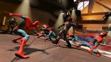 Spider-Man: Edge of Time Screenshot 2
