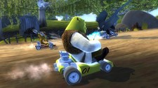 DreamWorks Super Star Kartz Screenshot 4