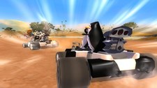DreamWorks Super Star Kartz Screenshot 3