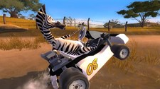 DreamWorks Super Star Kartz Screenshot 1