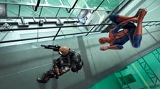 The Amazing Spider-Man Screenshot 1