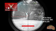 Cabela's Big Game Hunter 2012 Screenshot 1