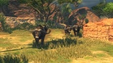 Cabela's Big Game Hunter: Hunting Party Screenshot 1