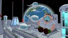 Family Guy: Back to the Multiverse Screenshot 2
