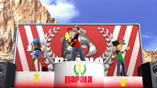 Rapala for Kinect Screenshot 5