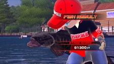 Rapala for Kinect Screenshot 4