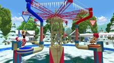 Wipeout 2 Screenshot 1