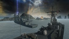 Battleship (Xbox 360) Screenshot 4