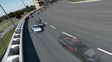 NASCAR The Game: Inside Line Screenshot 1