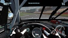 NASCAR The Game: Inside Line Screenshot 2