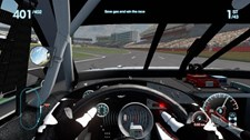 NASCAR The Game: Inside Line Screenshot 3