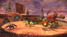 Skylanders Giants Screenshot 6