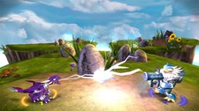 Skylanders Giants Screenshot 4