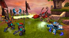 Skylanders Giants Screenshot 2