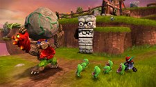 Skylanders Giants Screenshot 1