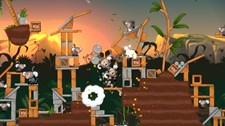 Angry Birds Trilogy Screenshot 4