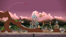 Angry Birds Trilogy Screenshot 3