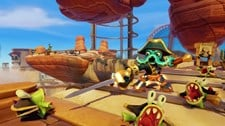 Skylanders SWAP Force (Xbox 360) Screenshot 4