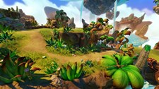 Skylanders SWAP Force (Xbox 360) Screenshot 1