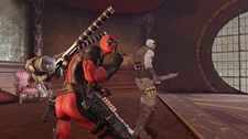 Deadpool (Xbox 360) Screenshot 3
