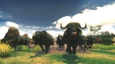 Cabela's African Adventures (Xbox 360) Screenshot 1